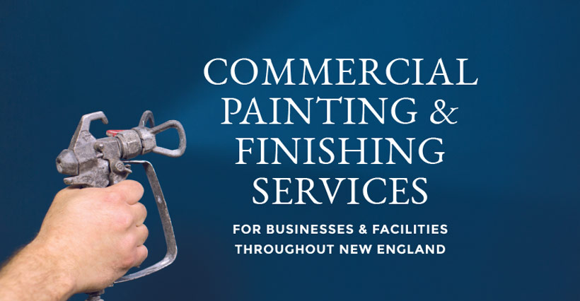 Commercial Painting Banner